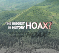 The Bosnian Pyramids: The biggest hoax in history.?