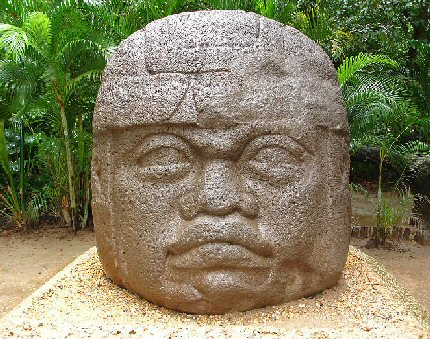 Olmec Heads, The* Olmec Heads - Lift Off / Promises (Out There)