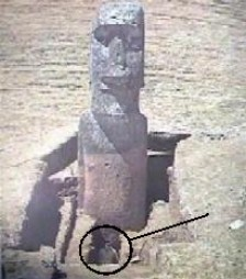 Link to Easter island