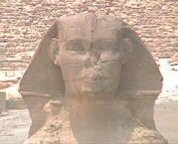 Links to the Sphinx.