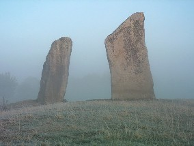 The 'Cove', Avebury. (ancient-wisdom.com)