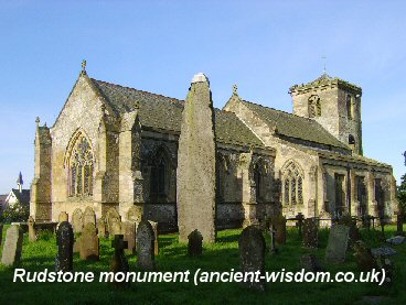Rudstone monument (ancient-wisdom)