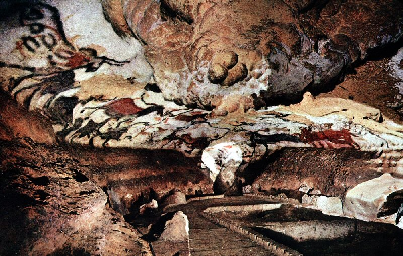Image result for lascaux cave