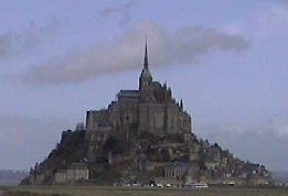 Link to Mont St. Michel