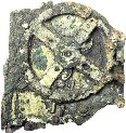 The Antikythera Mechanism, Greece.