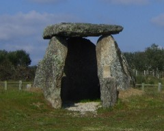 Link to the Dolmens Homepage.