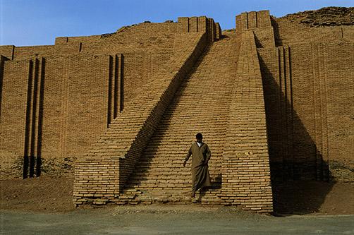 Ziggurat Mesopotamia Ziggurat's (predecessors to Ziggurat Mesopotamia Model