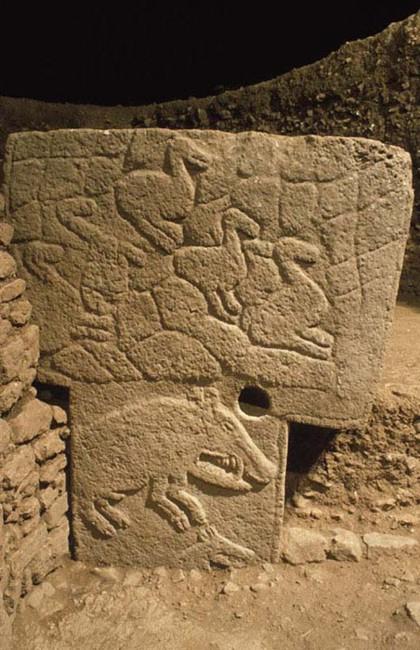 Earth 9700 BC Gobekli-tepe-9