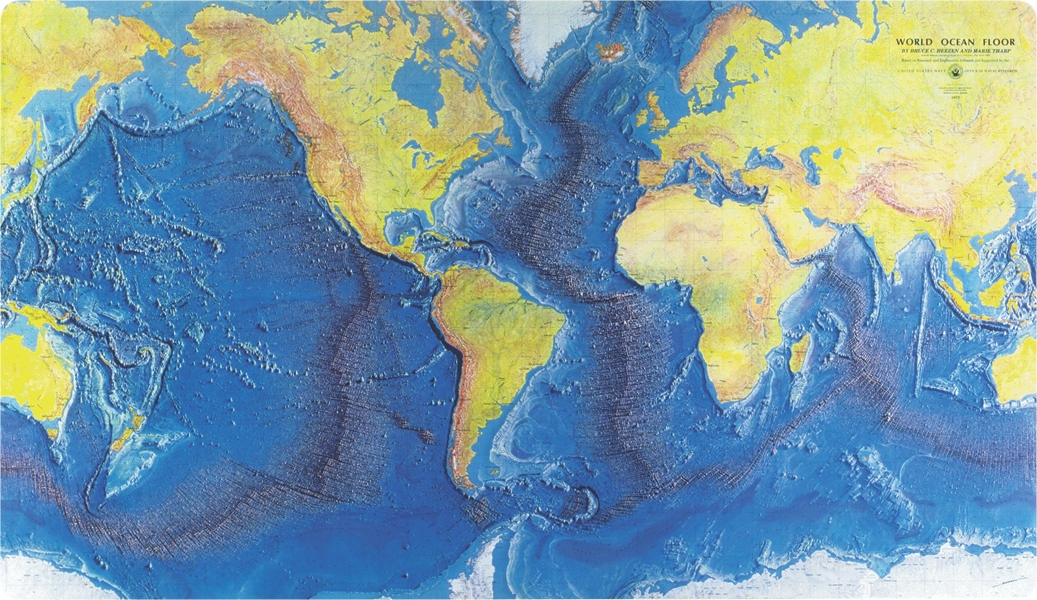 Underwater sites world map showing ice age coastlines and continental shelf gumiabroncs Images
