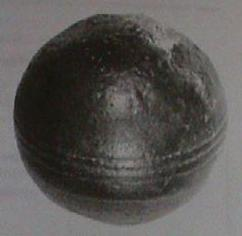 Link to other examples of ancient metallurgy